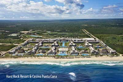 Best All Inclusive Resorts in Arena Gorda Beach - Punta Cana, Dominican Republic