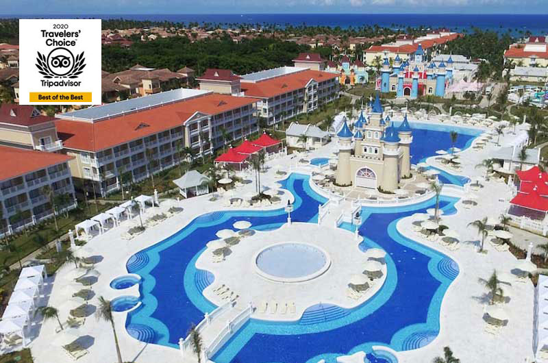 Bahia Principe Fantasia Punta Cana - Best Family Resorts in Punta Cana