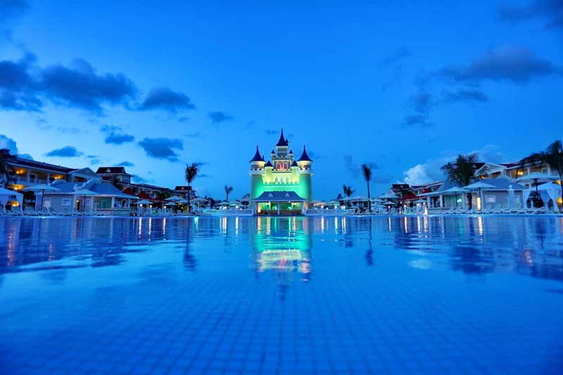 One of the Best Family All Inclusive Resorts - Bahia Principe Fantasia Punta Cana - Punta Cana, Dominican Republic
