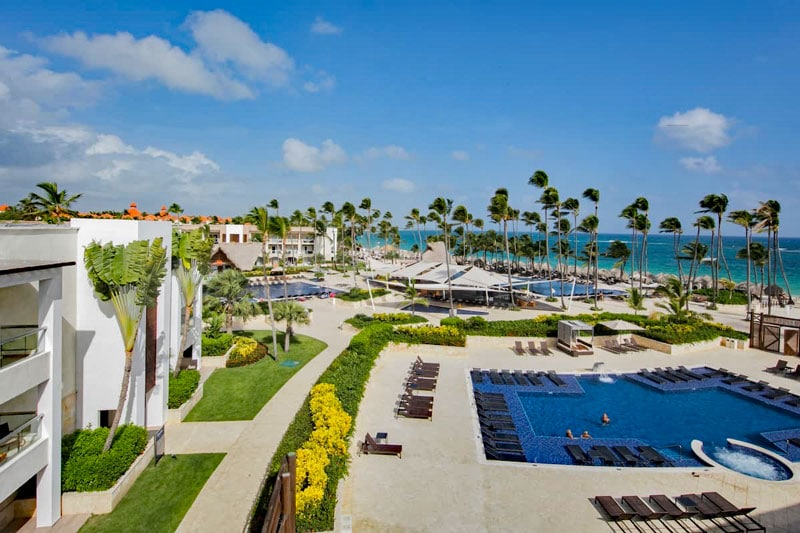 Royalton Punta Cana Resort & Casino - Best Family All Inclusive Resorts in Punta Cana, Dominican Republic
