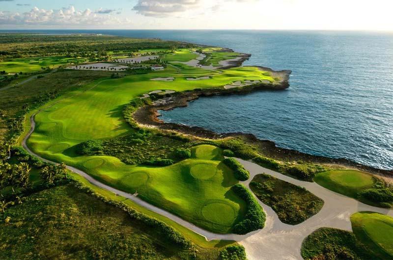Tortuga Bay Hotel - Best Golf Resorts in Punta Cana, Dominican Republic