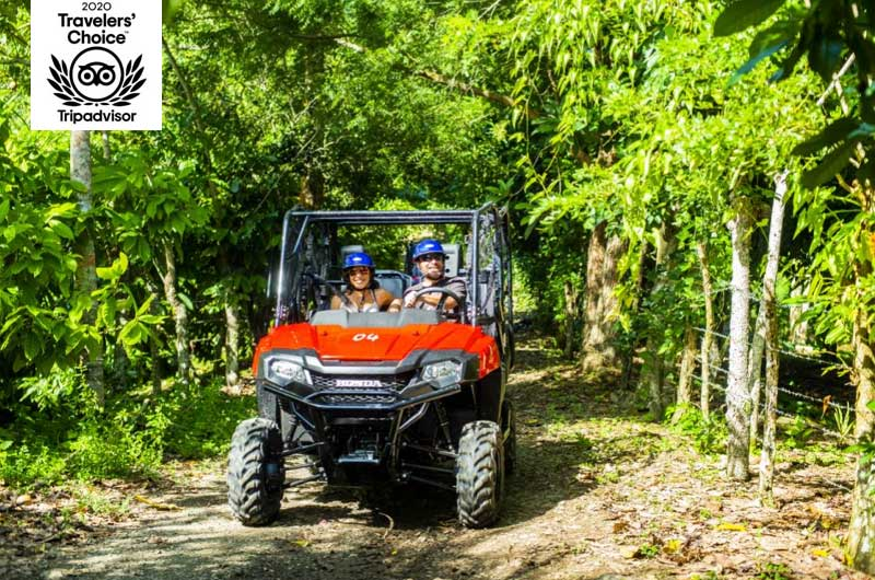 Punta Cana Buggy / ATV Tours - Runners Adventures
