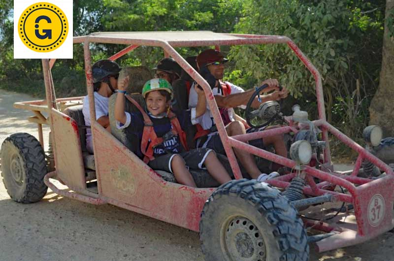 Buggy / ATV Offroad Tours - Macao Off-Road Adventures