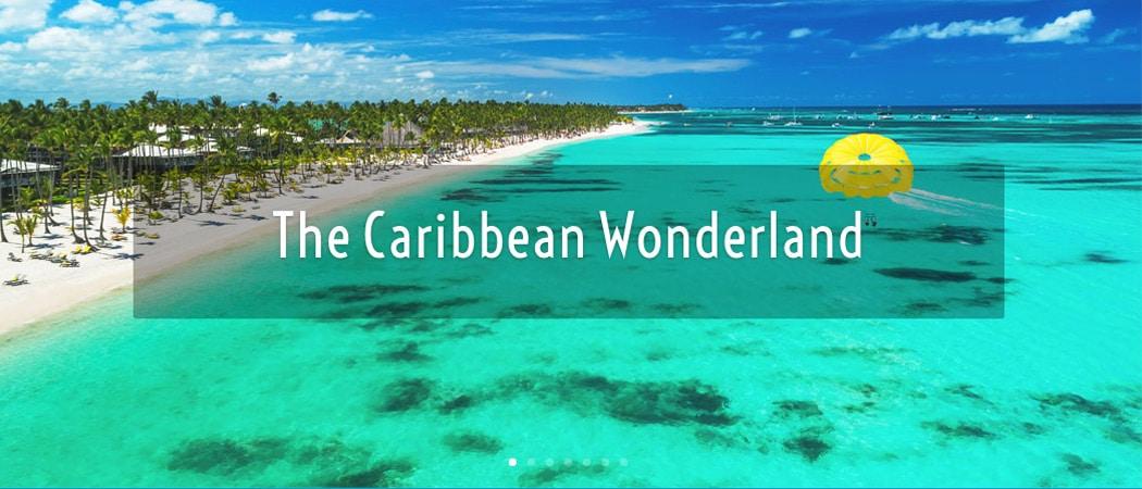Punta Cana...The Caribbean Wonderland