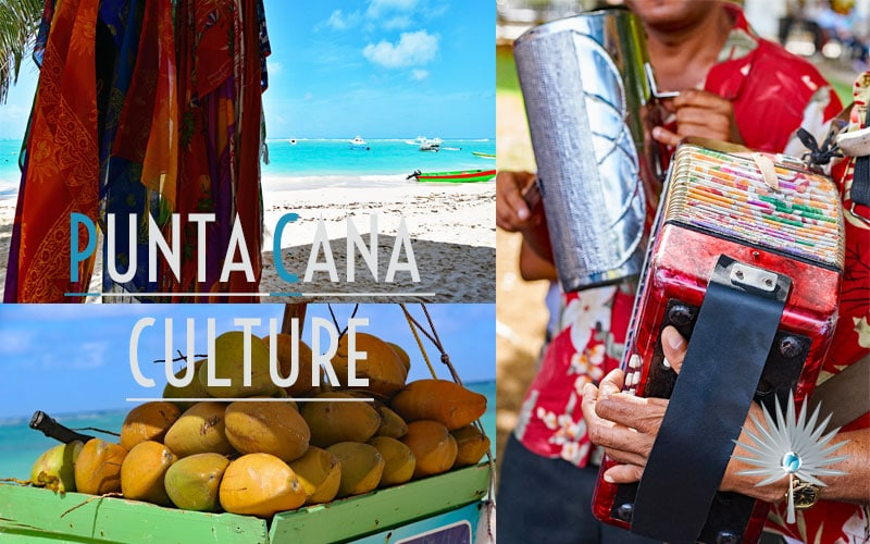 Culture - Punta Cana, Dominican Republic