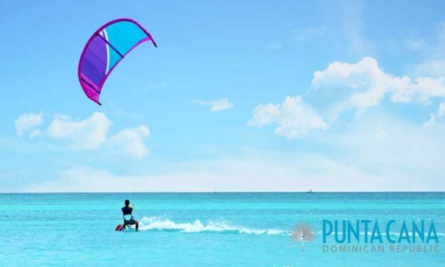 Best Places for Kitesurfing in Punta Cana, Dominican Republic