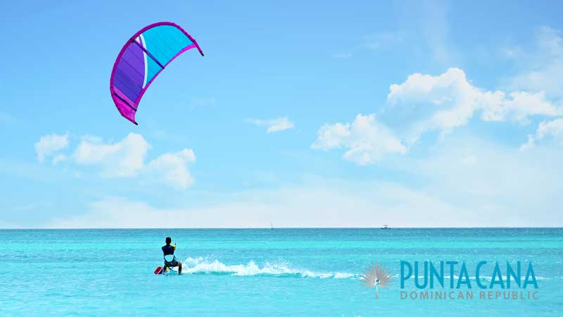 Punta Cana Kitesurfing - Things to do in Punta Cana, Dominican Republic
