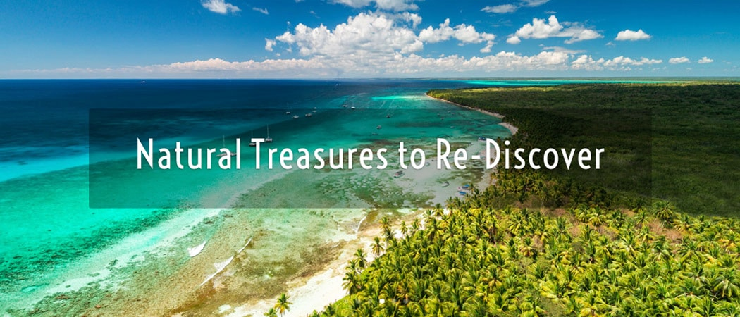 Natural Treasures to Re-Discover - Punta Cana Natural Attractions