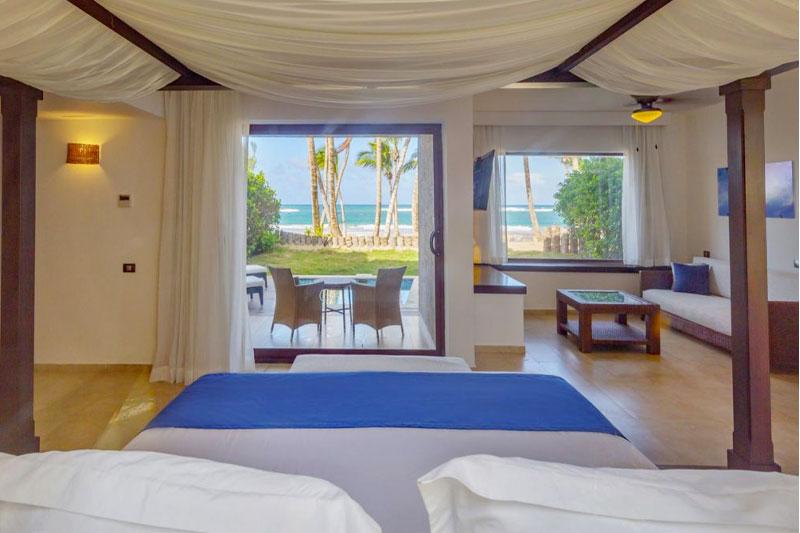 Le Sivory Punta Cana - Intimate / Romantic Hotel in Uvero Alto Beach, Punta Cana, Dominican Republic