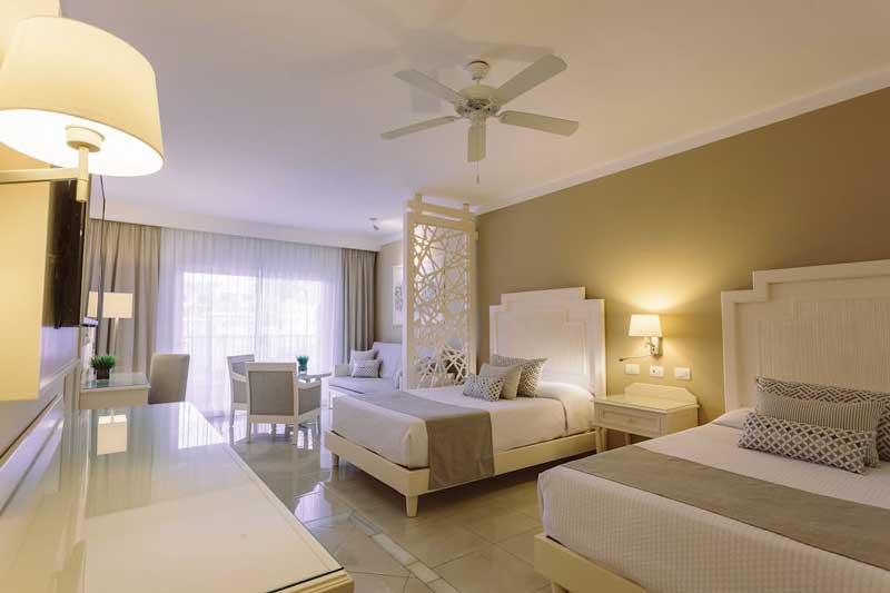 Family Guest Room - Bahia Principe Fantasia Punta Cana - Punta Cana, Dominican Republic