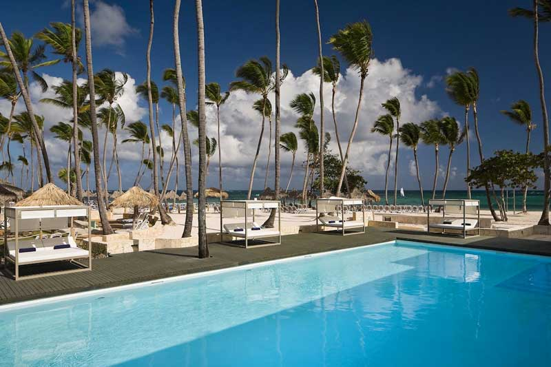 The Level at Melia Caribe - Best Family All inclusive Resorts in Punta Cana / Caribbean