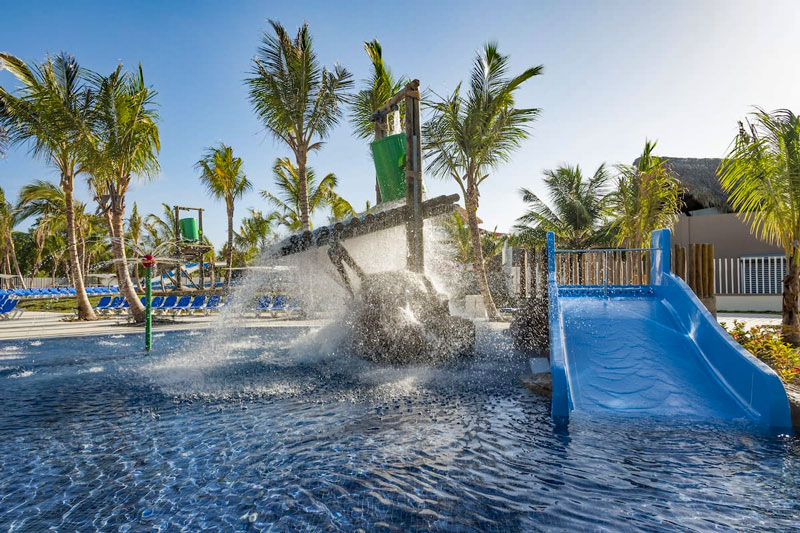 Royalton Splash Punta Cana Resort & Spa - Best Family Resorts in Punta Cana, Dominican Republic