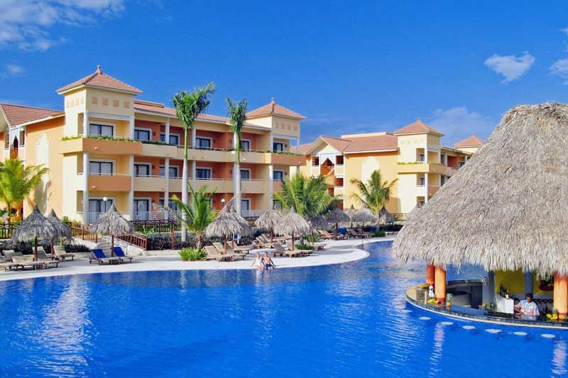All Inclusive Family Resort - Bahia Principe Grand Punta Cana - Punta Cana, Dominican Republic