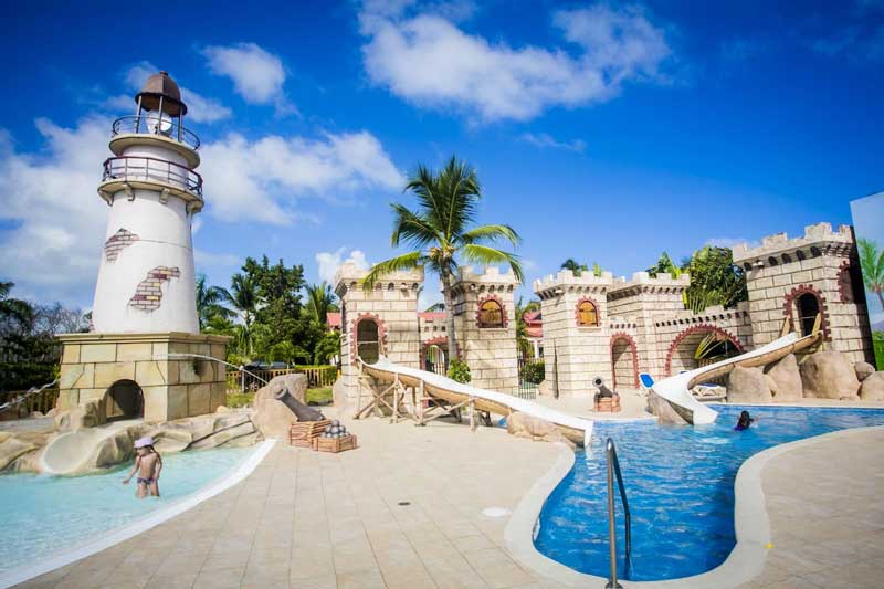 Family Resort - All Suites Resort - Majestic Mirage, Punta Cana, Dominican Republic