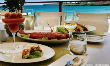 The Top Authentic Yummiest Food to Eat <BR> in Punta Cana, Dominican Republic