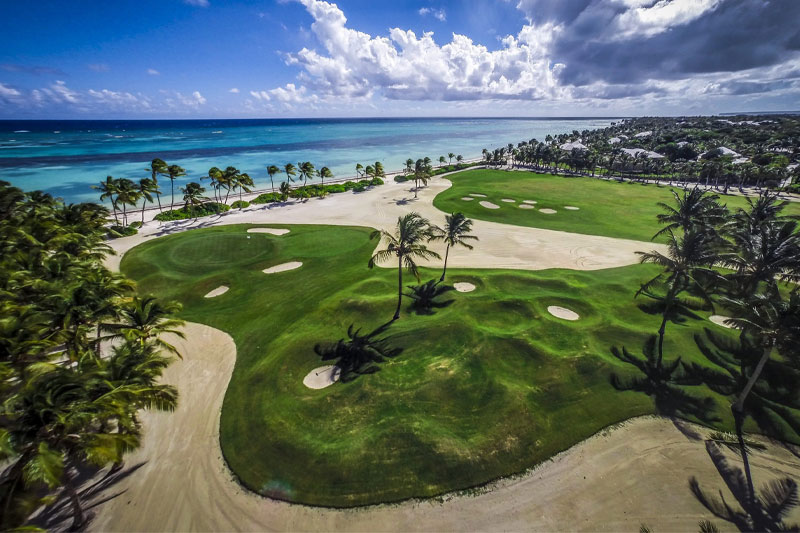 La Cana Golf Club - Golf Course in Punta Cana, Dominican Republic