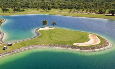 Catalonia Caribe Golf Club <BR><h3>Punta Cana, Dominican Republic</h3>