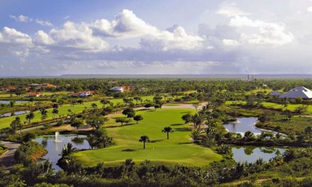 Cocotal Golf & Country Club <BR><h3>Punta Cana, Dominican Republic</h3>