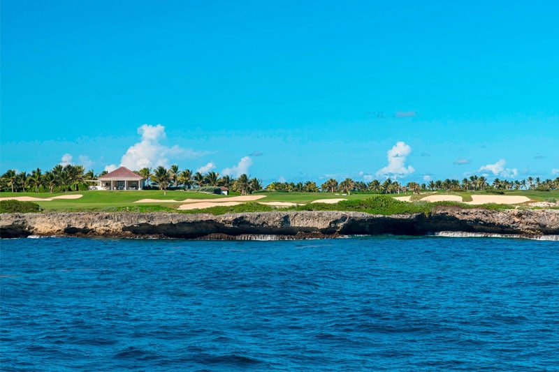 Los Corales Golf Course - Punta Cana Resort & Club