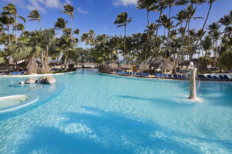 Melia Caribe Beach - Punta Cana, Dominican Republic
