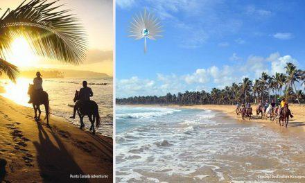 Horseback Riding Tours in Punta Cana, Dominican Republic