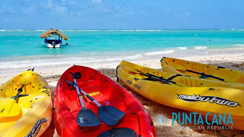 Punta Cana Kayaking - Things to Do in Punta Cana, Dominican Republic