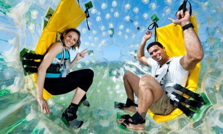 Bavaro Adventure Park – Adventure Park<BR>Punta Cana, Dominican Republic
