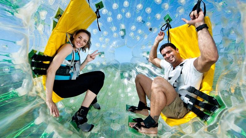 Bavaro Adventure Park - Punta Cana, Dominican Republic