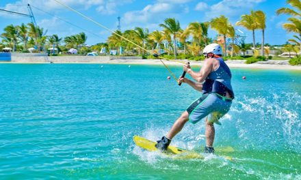 AquaPark – Adventure Water Park – Punta Cana, Dominican Republic
