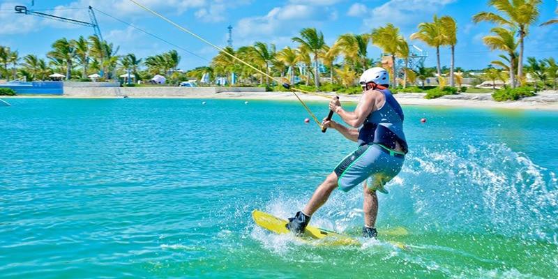 AquaPark - Water / Adventure Park - Punta Cana, Dominican Republic