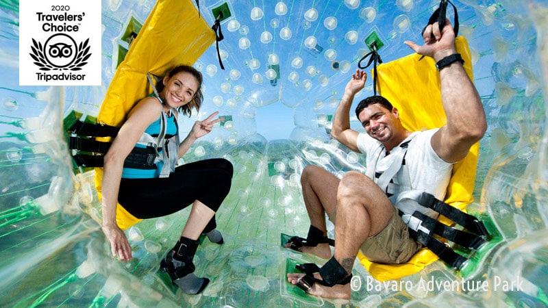 Bavaro Adventure Park - Adventure Parks in Punta Cana, Dominican Republic