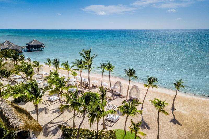 Sanctuary Cap Cana - Best All Inclusive Resorts in Punta Cana, Dominican Republic
