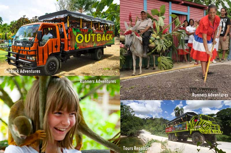 Punta Cana Safari Tours  Top Things to Do in Punta Cana, Dominican Republic