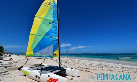 Hobie Cats – Sailing Catamarans – Punta Cana, Dominican Republic