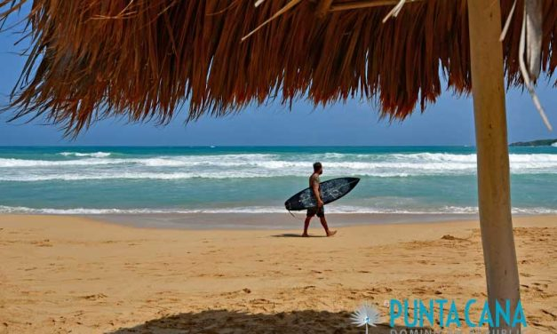 Best Surfing Beaches in Punta Cana, Dominican Republic