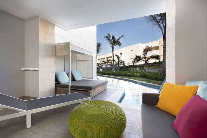 Guest room - Sensatori Resort Punta Cana