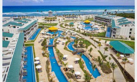 Ocean El Faro <BR>Punta Cana, Dominican Republic