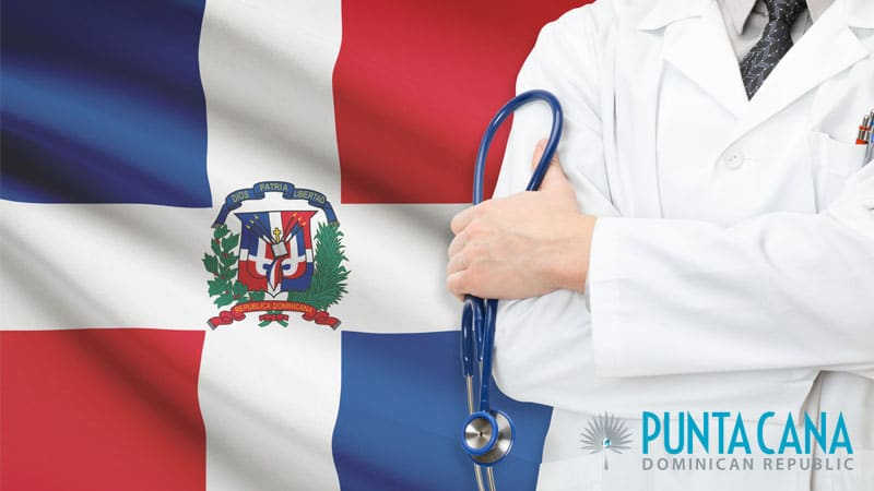 Punta Cana Travel - Medical Care