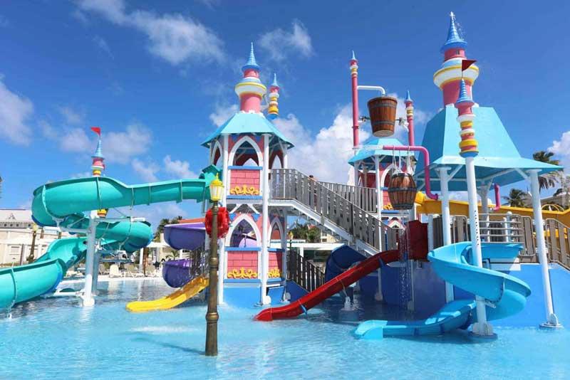 Waterpark - Bahia Principe Fantasia Punta Cana - Punta Cana, Dominican Republic