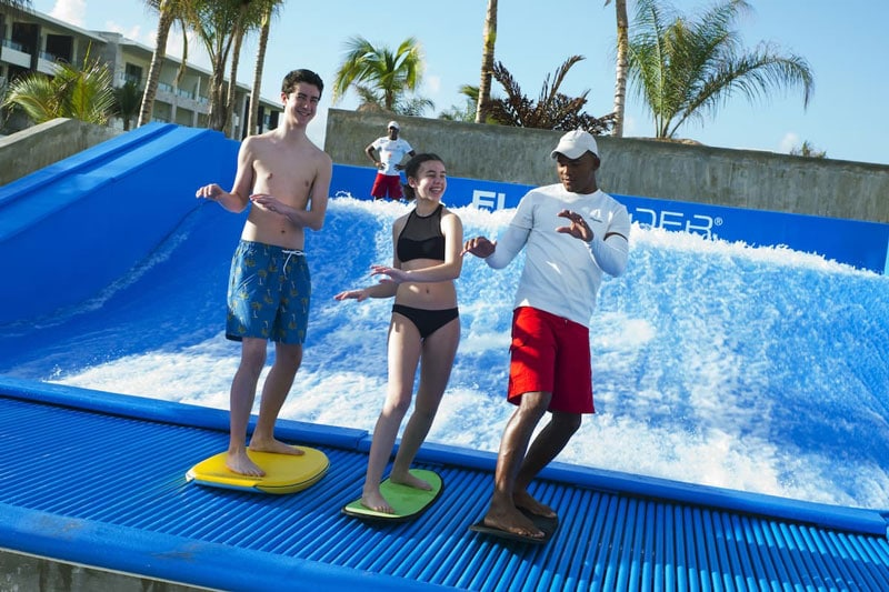Royalton Bavaro Resort & Spa - Family All Inclusive Resort - Punta Cana, Dominican Republic