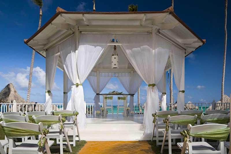 Wedding - Melia Caribe Beach - Punta Cana, Dominican Republic