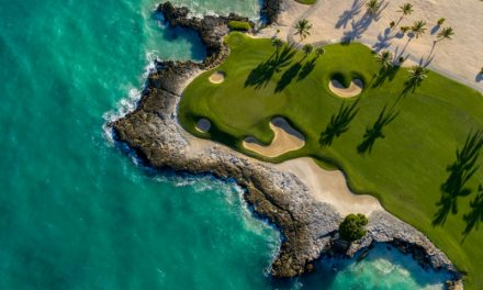 Punta Espada Golf Club <BR>Cap Cana, Punta Cana, Dominican Republic