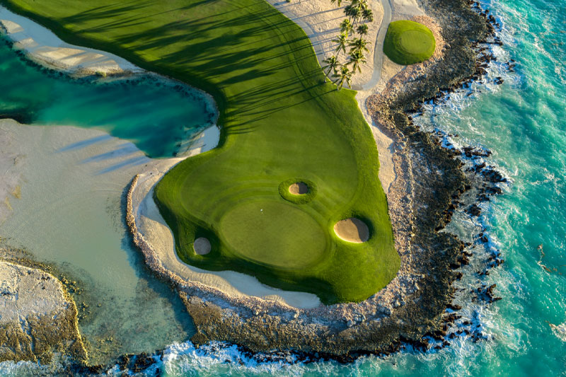 Punta Espada Golf Club - Cap Cana, Punta Cana, Dominican Republic