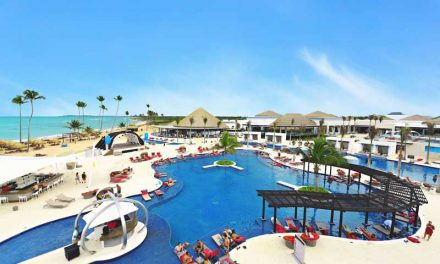 Royalton CHIC Punta Cana Resort & Spa <BR>Uvero Alto Beach, Punta Cana, Dominican Republic