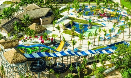 Royalton Splash Punta Cana <BR><h3>Punta Cana, Dominican Republic</h3>