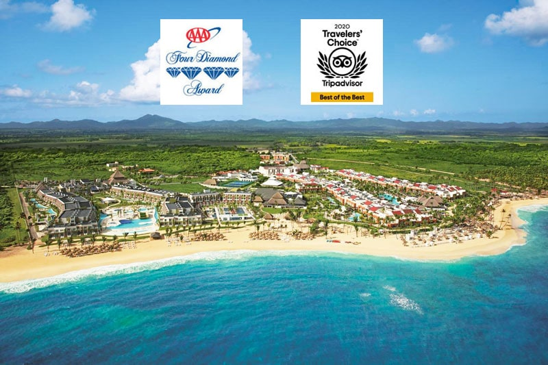 Now Onyx - Best Beachfront resorts in Punta Cana, Dominican Republic