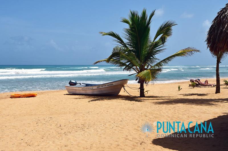 Uvero Alto - Beaches of Punta Cana, Dominican Republic