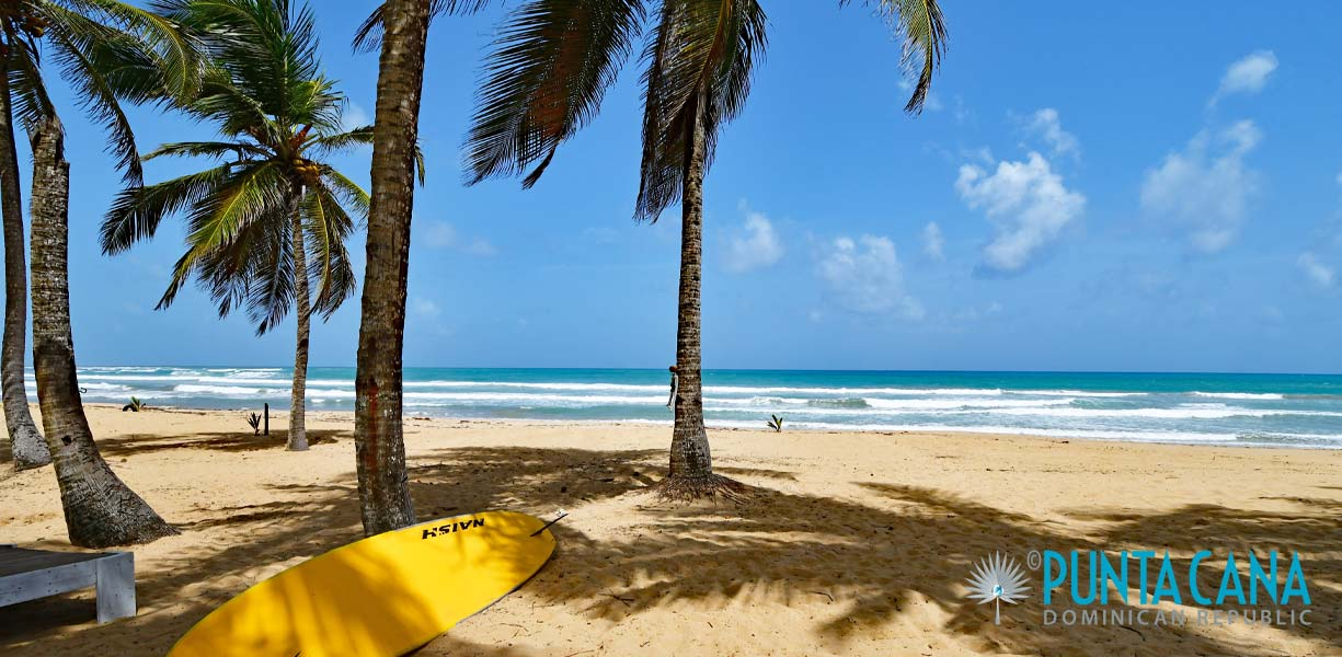 Uvero Alto Beach / Playa Uvero Alto - Punta Cana, Dominican Republic